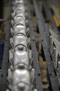 Verbindungen aus Edelstahl für alle industrielle Anwendungen