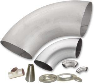 Fabricant raccord à souder, déformation du métal